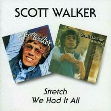 Scott Walker - Stretch / We Had It All (1997)  CD  NEW/SEALED  SPEEDYPOST