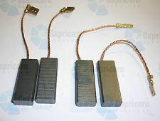 Robot Coupe 89468 Stick Licuadora Motor Escobillas de carbón Kit MP350 MP450 MP550 MP600