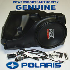 2014-2016 POLARIS RZR XP 1000 900 S OEM MTX Powered Subwoofer Amp 2015 2880502