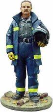 Del prado 1/32 Figura Bombero Fuego Vestido-Madrid España - 2004 BOM117