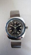Mercedes - Montre homme Vintage Men's Watch