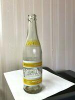 Vintage Soda Pop Beverage Bottle  - Pop Cola, Chattanooga, Tennessee - 12 oz