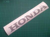 Honda...Door.. car vinyl decal sticker ....x2..