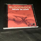 Bloodrock 1 CD Holdin' Me Down Live From New York 1971 DOA 3 Tour
