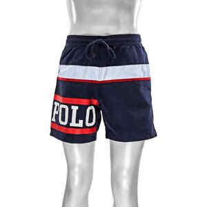 Polo Ralph Lauren Men's Polo Logo Swim Trunk