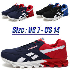 New listing Running Tennis Men's Fashion Breathable Sneakers Casual Shoes Jogging Athletic