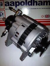 OPEL FRONTERA 2.8 TD & Monterey 3.1 TD Diesel NEU 80A Lichtmaschine & Vac-Pumpe