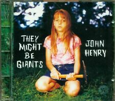 They Might Be Giants - John Henry Cd Perfetto