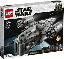 LEGO® Star Wars™ Mandalorian The Razor Crest™ 75292