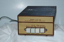 SILTRONIX SLM-100 BILINEAR AMPLIFIER