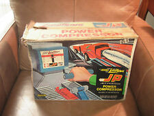 Johnny Lightning Power Compressor in the Box!