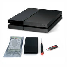 2TB SSHD Hard Drive Upgrade Kit for Sony Playstation PS4