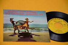 "BARNEY KESSEL 7"" EP BLUES FOR PALYBOY / MAKIN WHOPE ORIG ITALY '50 EX TOP JAZZ"