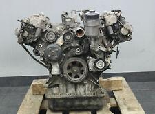 Mercedes AMG Motor S63 M156 V8 6208ccm 386KW 525 PS 156985 Engine A1560100600