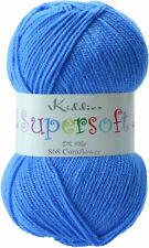 Cygnet Kiddies Baby Knitting Wool Yarn ( FREE POSTAGE ) KALEIDOSCOPE