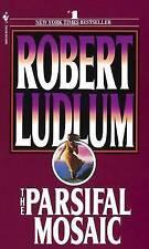 Parsifal Mosaic, The, Ludlum, Robert, Very Good Book