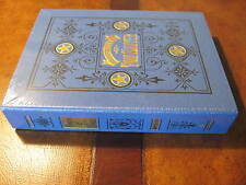 Easton Press TOM SAWYER Twain Deluxe Limited Edition SEALED