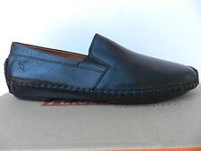 Pikolinos Jerez 09z 5511 Chaussures Homme 41 Mocassins Slip on Derby Noir Neuf