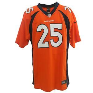Denver Broncos Chris Harris Jr NFL Nike Children's Kids Youth Size Jersey New
