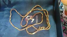 10k Yellow Gold Chain Fine Necklaces & Pendants