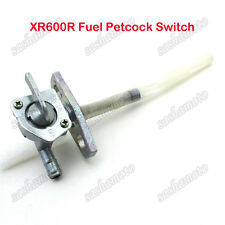 Fuel Petcock Switch For ATV Honda XR600R TRX250 TRX350 Rancher FourTrax Recon