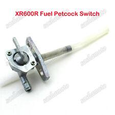 Fuel Petcock Switch For ATV Honda XR600R TRX250 TRX350 Rancher FourTrax Recon
