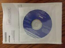 Microsoft Windows XP Home Edition Reinstallation CD BRAND NEW!! SEALED!!