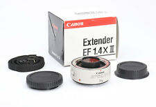 Canon EF 1.4x II Extender Converter + TOP (217667) (UP0209)