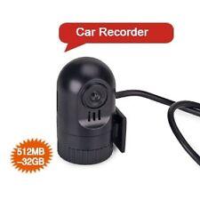 DVR VideoCamera Registratore auto Erisin ES458 Support TF Memory Card 512MB-32GB