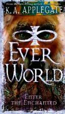 Everworld #03 Enter the En-ExLibrary