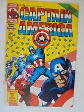 Captain America Nr.14 Condor Marvel Comic Zustand 1/1-
