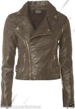 Manteaux et vestes motards pour femme taille 42