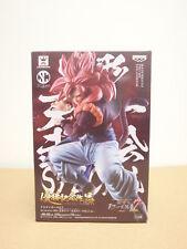 Banpresto Dragon Ball GT SCULTURES BIG FIGURE COLOSSEUM 7 Gogeta Super Saiyan 4