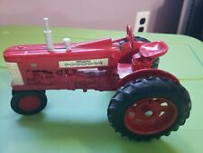 International Mccormick Farmall Precision Tractor Die Cast CHN America LLC