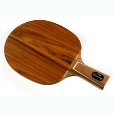 STIGA ROSEWOOD NCT V, CS HANDLE TABLE TENNIS BLADE (FREE DHL EXPRESS SHIPPING)