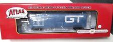 Grand Trunk Western Railroad USRA SD rebuilt box 460124 Atlas Masterline 4346