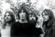 "045 Pink Floyd - English Rock Band Music Star 36""x24"" Poster"