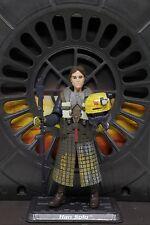Star Wars Solo CUSTOM Kessel Guard: HAN, Removable helmet, Extra Articulate!