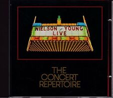 Nielson and Young Live - The Concert Repertoire - CD