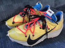 Nike Off-White Vapor Street Size Men 9 Women 11 Shoes