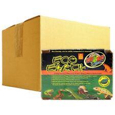 Zoo Med Eco Earth Compressed Coconut Fiber Substrate BULK 24 Bricks(8 x 3 Pack)
