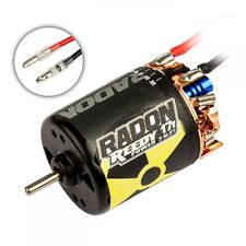 Associated Reedy Radon 2 17T 3-Slot 3600Kv Brushd Motor ASC27426