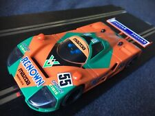 SCX Mazda 787B Renown Le Mans #55 Unboxed Scalextric