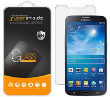 2X Supershieldz Tempered Glass Screen Protector Shield For Samsung Galaxy Mega 2