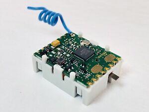 NEW EnOcean PTM 330 WIRELESS RADIO TRANSMITTER MODULE 868 MHz BATTERY-LESS