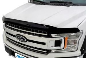Auto Ventshade (AVS) Bugflector II Hood Shield; Smoke 2007-2011 Fits Dodge Nitro