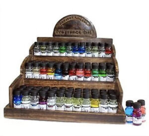 ANCIENT WISDOM Fragrance Oils for Oil Burners & Diffusers 10ml BUY 3 GET 1 FREE