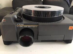 Kodak Ektapro 9010 Diaprojektor