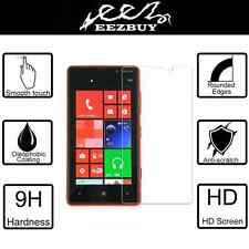 Tempered Glass Film Screen Protector For Microsoft Nokia Lumia 820