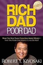 🌟Rich Dad Poor Dad 🌟: What The Rich Teach Their Kids About Money - PDF Book